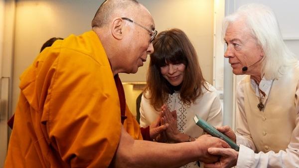 Dalai Lamas latter