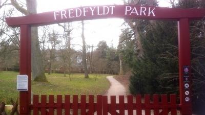 Lysets Park
