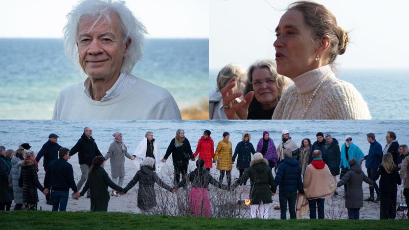 Åndsvidenskabeligt retreat i Odder 23.-29. nov. 2019