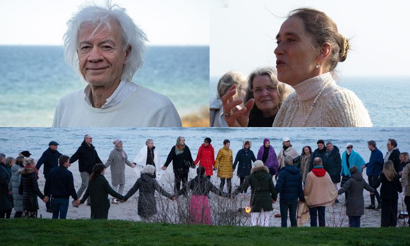 Åndsvidenskabeligt retreat in Odder, DK, 23-29 Nov. 2019