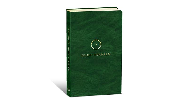 'Guds-formlen' – ny bog af Lars Muhl er udkommet