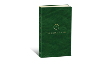 'The God Formula' – new book by Lars Muhl has been published