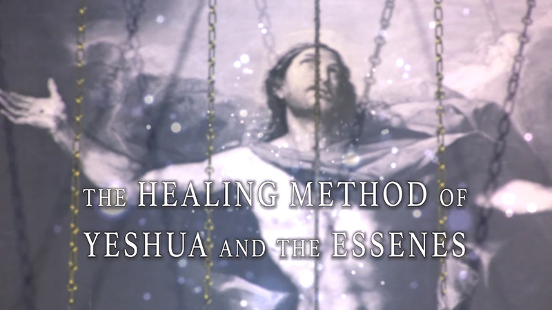 Lars Muhl: The Healing Method of Yeshua and the Essenes