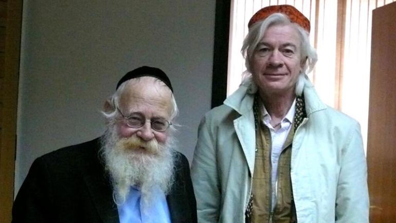 Rabbiner og lærer Adin Steinsaltz er død