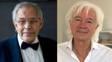 Talk with Lars Muhl/Holger Bech Nielsen in Grenaa, DK, 13 Sept. 2020