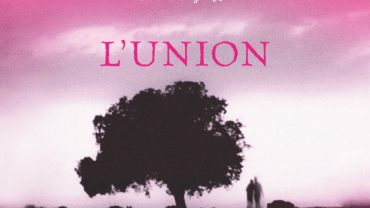 L'Union – The Grail is published in French by Flammarion