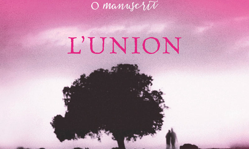 L'Union – The Grail is published in French