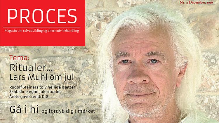 Lars Muhl om julen og dens ritualer