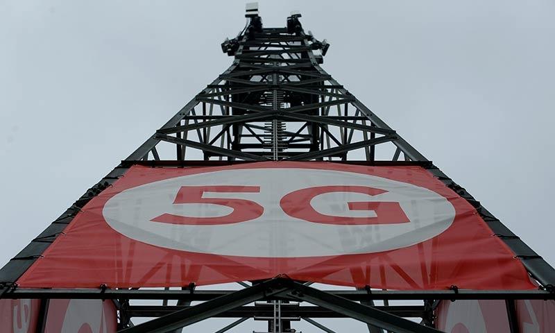Underskriftsindsamlinger imod 5G og radiofrekvent stråling