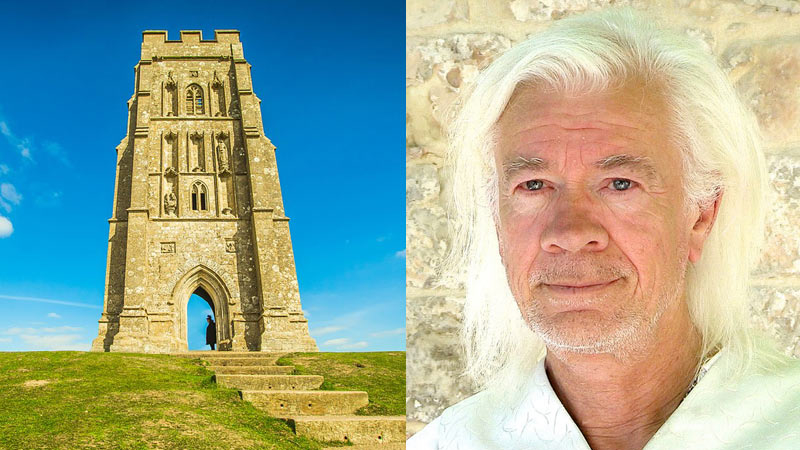 4-day retreat in Glastonbury, United Kingdom, 22-25 August 2019