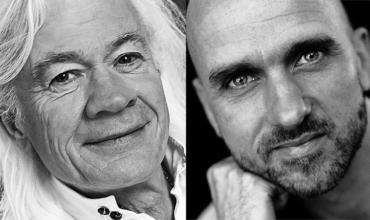 Lad dit hjerte trække vejret – Lars Muhl & Jakob Lund in Copenhagen, DK