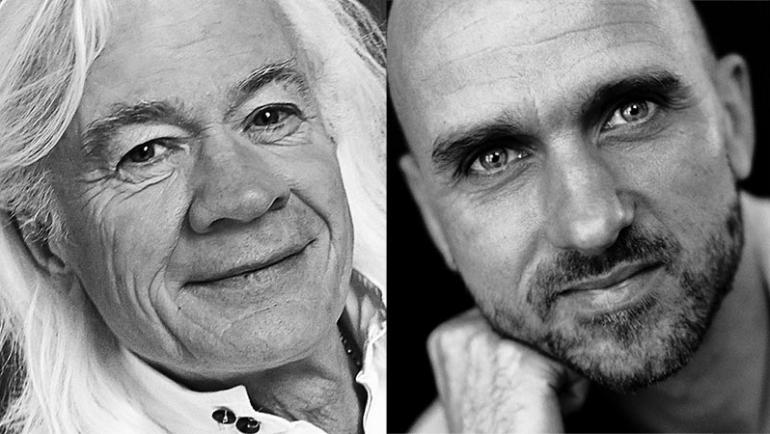 Talk – Lars Muhl and Jakob Lund in Copenhagen, DK, 12 June 2019