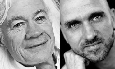 Foredrag med Lars Muhl og Jakob Lund i København d. 12. juni 2019