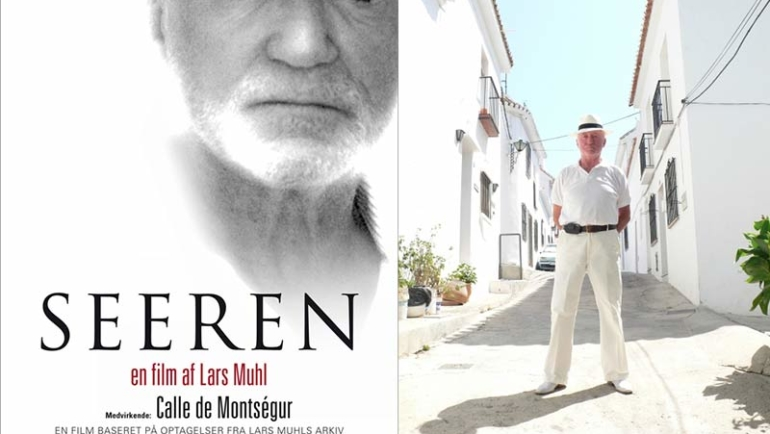Last showings of the film 'Seeren' in DK incl. Bornholm in May/June 2019