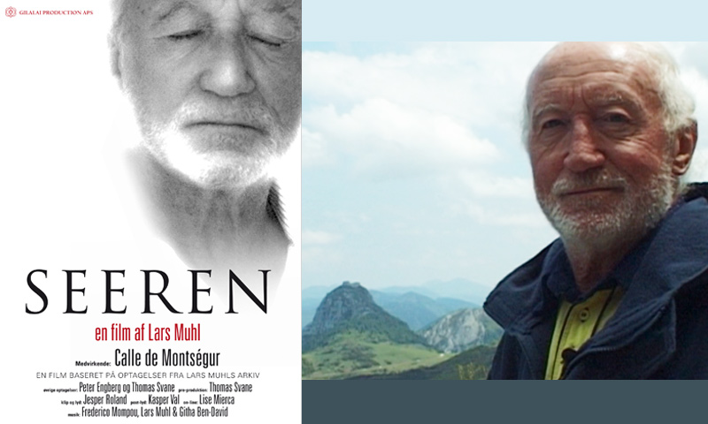 Last showings of the film 'Seeren' in Denmark in May and June 2019