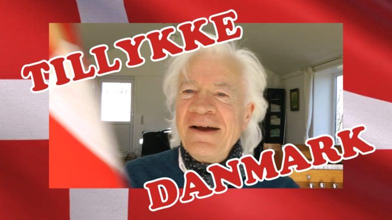 Tillykke Danmark med 5G af Lars Muhl