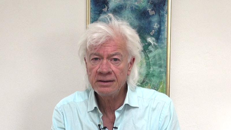 Lars Muhl: DR manipulerer information om 5G