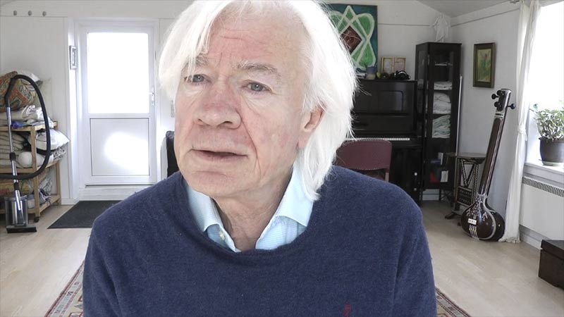 Lars Muhl: Konspirationsteori eller fakta?