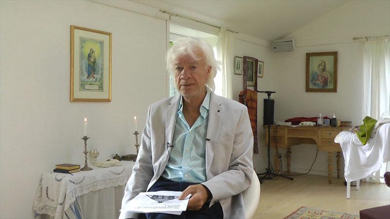 Lars Muhl: DR og truslen mod demokratiet