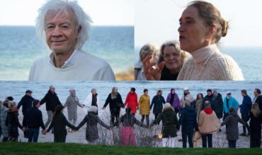 Åndsvidenskabeligt højskole-retreat på Rude Strand Højskole i Odder