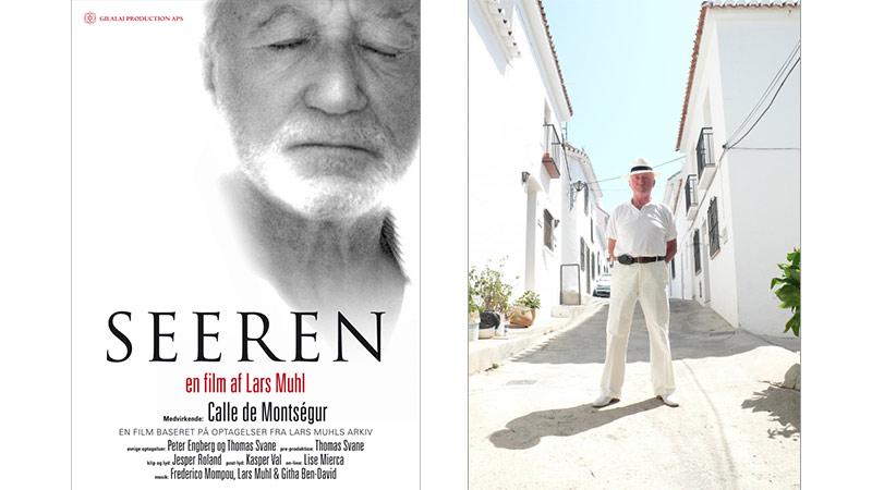 Fundraising-showing of 'Seeren' in Copenhagen, Denmark, 22 October 2019