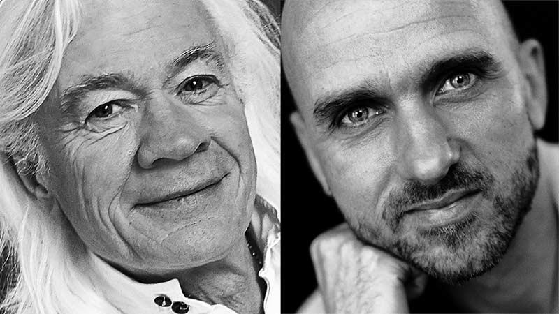 Talk by Lars Muhl and Jakob Lund in Copenhagen, Denmark, 12 June 2019
