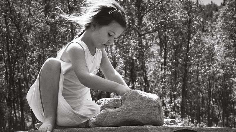 Ny bog: 'Sensitive børn' af Prinsesse Märtha Louise & Elisabeth Nordeng
