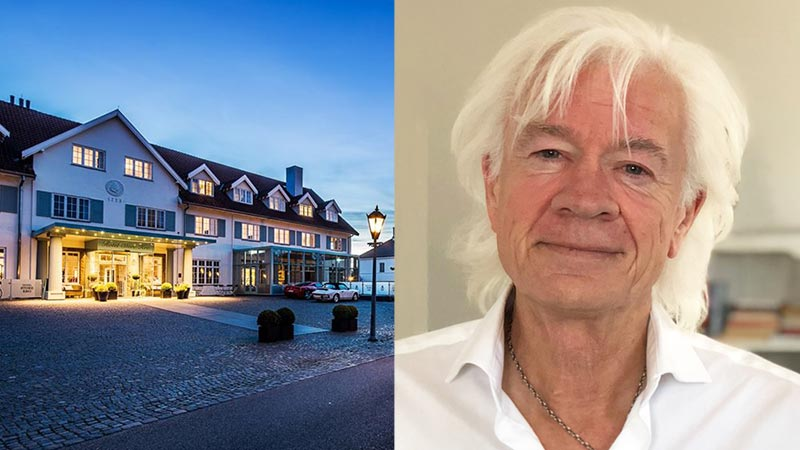 Two-day retreat in Fredensborg, Denmark, 7-8 March 2020