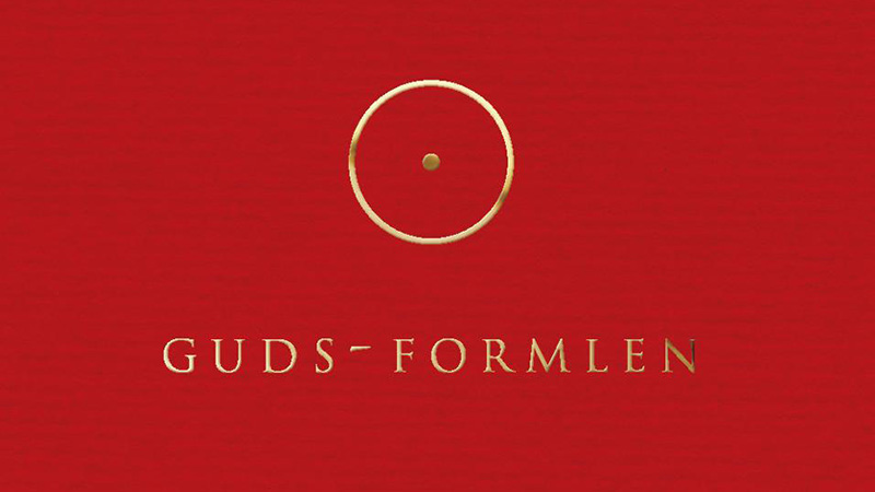 Guds-formlen and other new books from Lars Muhl in 2020