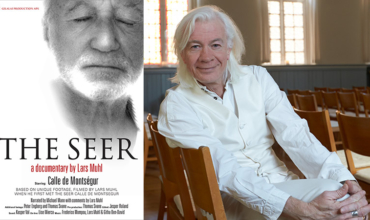 The Seer – film showing and Q&A in Amsterdam, The Netherlands