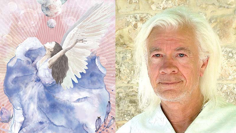 Talk by Lars Muhl at angel congress as live stream 25 April 2020