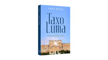 Lars Muhl's book 'Taxo Luma' has been published in Dutch