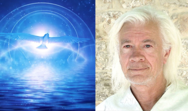Sold out – 'JEG ER' healing workshop in Charlottenlund, Denmark