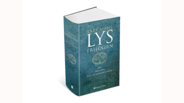 Lystrilogien – new book in Danish by Lars Muhl has been published