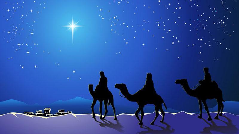The Melchizedek alignment – The star of Bethlehem