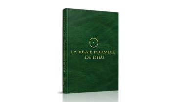 La Vraie Formule de Dieu – Guds-formlen er nu udkommet på fransk