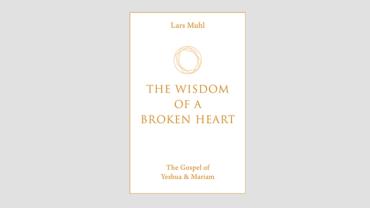 'The Wisdom of a Broken Heart' er nu udkommet på forlaget Watkins Publishing