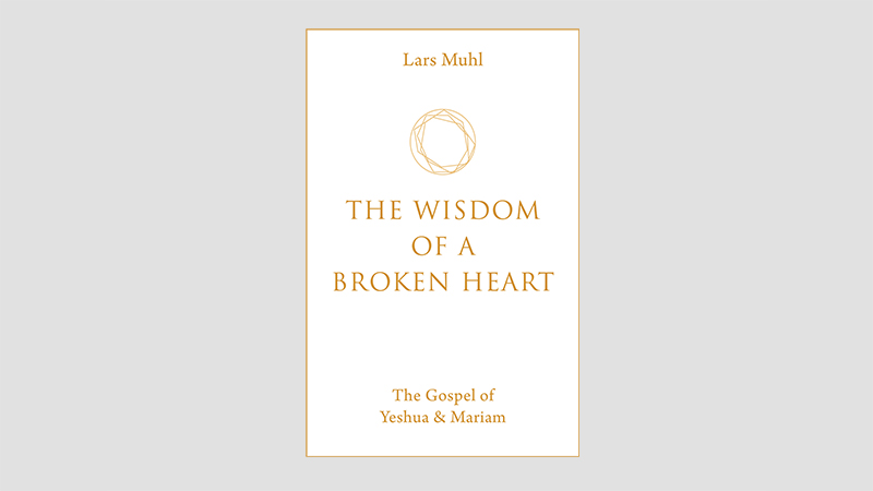 'The Wisdom of a Broken Heart' er nu udkommet på forlaget Watkins