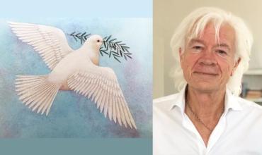 White Dove Healing Workshop in Aarhus, Denmark